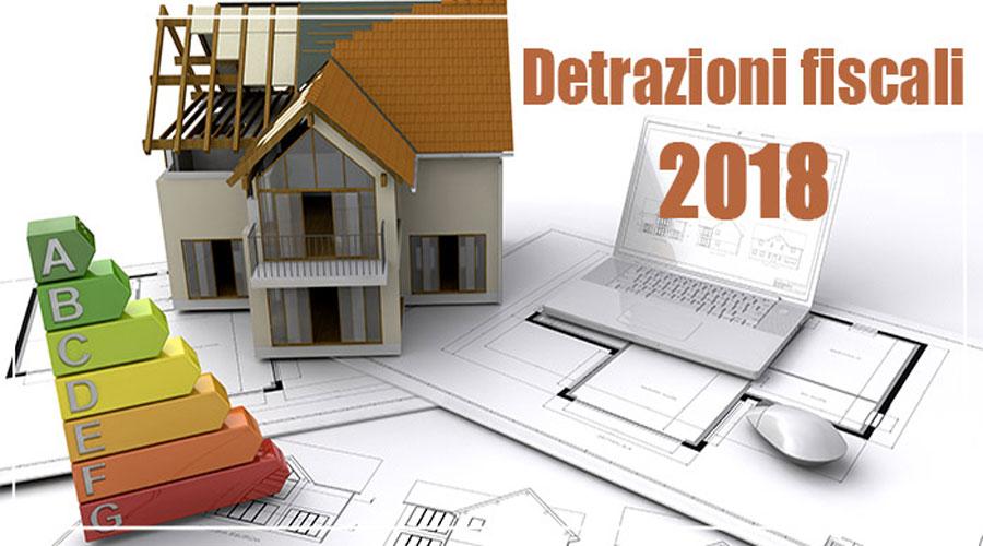 Detrazioni fiscali 2018 house building solution for Detrazioni fiscali ristrutturazione seconda casa 2017