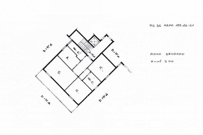 planimetria-Via-C-Porta_lissone